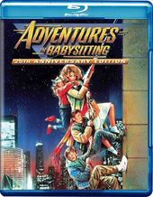 Adventures in Babysitting (Blu-ray)