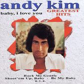 Baby I Love You: Greatest Hits (2-CD)
