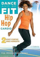 Dance with Lisa: Hip-Hop Cardio