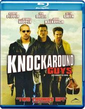Knockaround Guys [Import] (Blu-ray)