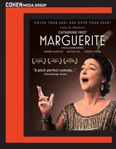 Marguerite (Blu-ray)