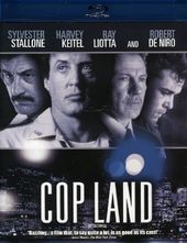 Cop Land [Import] (Blu-ray)