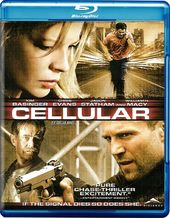 Cellular [Import] (Blu-ray)