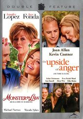 Monster-In-Law / The Upside of Anger (Full Screen)
