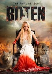 Bitten - Final Season (3-DVD)