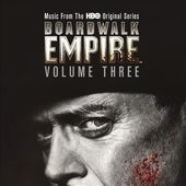 Boardwalk Empire, Volume 3: Music from HBO Series