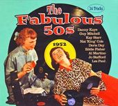 The Fabulous 50s - 1952 [Import]