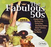 The Fabulous 50s - 1953 [Import]