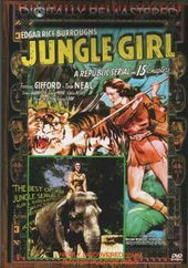 Jungle Girl (2-DVD)