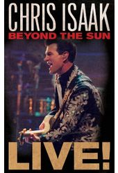 Chris Isaak - Beyond the Sun: Live! (Blu-ray)