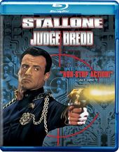 Judge Dredd (Blu-ray)