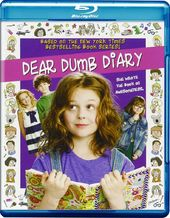 Dear Dumb Diary (Blu-ray + DVD)