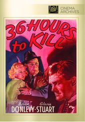36 Hours to Kill (Full Screen)