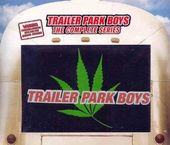 Trailer Park Boys - Seasons 1-7 (13-DVD)