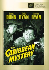 The Caribbean Mystery (Full Screen)