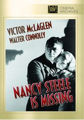 Nancy Steele is Missing (Full Screen)