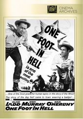 One Foot in Hell (Widescreen)