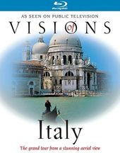 Visions of Italy (Blu-ray)