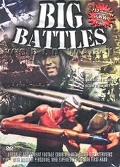 WWII - Big Battles of World War II (5-DVD)