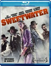 Sweetwater (Blu-ray + DVD)