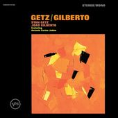 Getz/Gilberto: 50th Anniversary