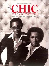 The Chic Organization Box Set, Volume 1: Savoir