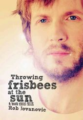 Beck - Throwing Frisbees At The Sun: A Book About