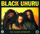 Liberation: The Island Anthology (2-CD)