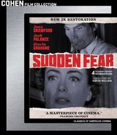 Sudden Fear (Blu-ray)