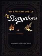 Live in Bangalore (CD + DVD)