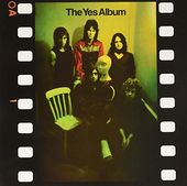 The Yes Album (2LPs Plays @45RPM - 180GV)