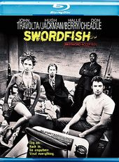 Swordfish (Blu-ray)