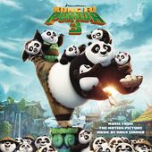 Kung Fu Panda 3 [Original Motion Picture