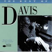 The Best of Miles Davis: The Capitol / Blue Note