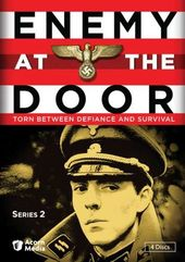 Enemy at the Door - Series 2 (4-DVD)