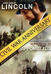 Civil War Anniversary Collection: Gore Vidal's