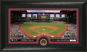 Baseball - Arizona Diamondbacks - Infield Dirt