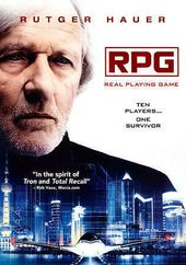 RPG: Real Playing Game