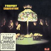 Fairport Convention [Bonus Tracks]
