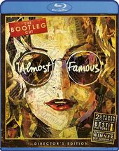 Almost Famous (Blu-ray, The Bootleg Cut,