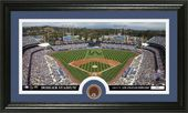 Baseball - Los Angeles Dodgers - Infield Dirt