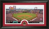 Baseball - Philadelphia Phillies - Infield Dirt