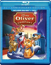 Oliver and Company (25th Anniversary Edition)