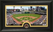 Baseball - Pittsburgh Pirates - Infield Dirt Coin
