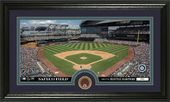 Baseball - Seattle Mariners - Infield Dirt Coin