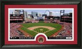 Baseball - St. Louis Cardinals - Infield Dirt