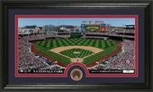 Baseball - Washington Nationals - Infield Dirt