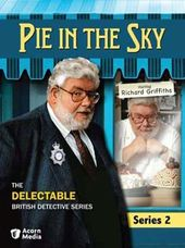 Pie in the Sky - Series 2 (3-DVD)