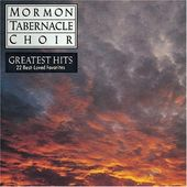 The Mormon Tabernacle Choir's Greatest Hits: 22