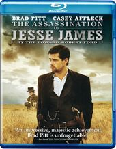 The Assassination of Jesse James by the Coward